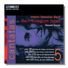 Suzuki Midori Bach